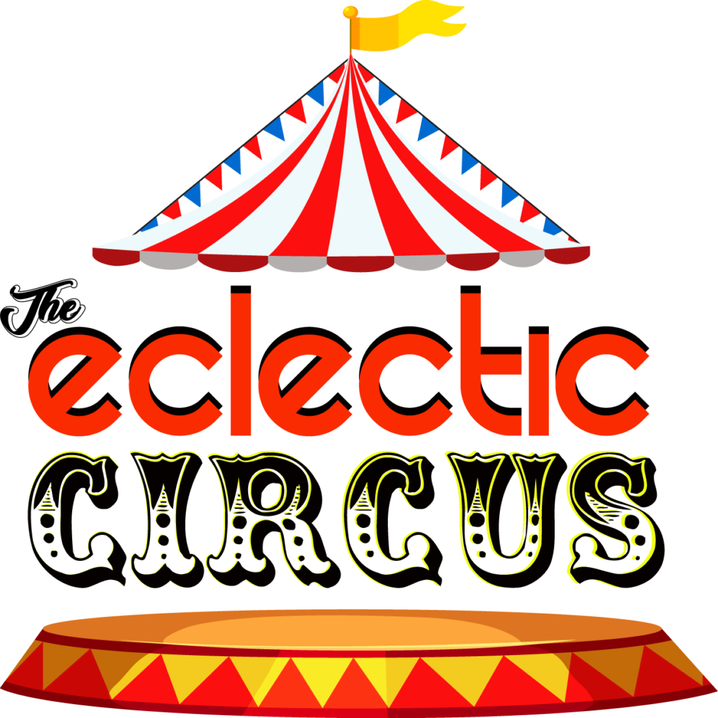 Eclectic Circus Colour